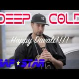 Deep Cold Wishes Fans a 'Happy Diwali'