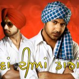 Gippy Grewal and Honey Singh Create 'Kawaan Diya Daarran'