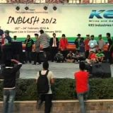 Respect BBoy Circle – INBUSH 2012