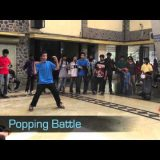 """Youdh"", A Battle For Respect – BBOY Jam"