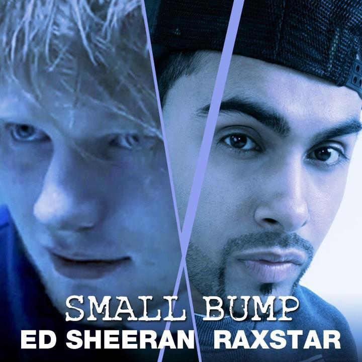 Raxstar's 'Small Bump'