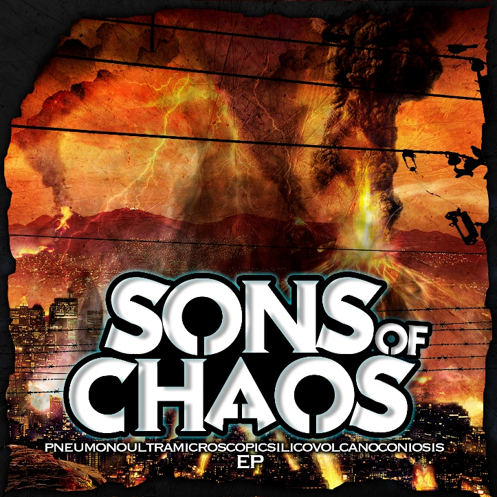 SONS OF CHAOS – PNEUMO…SIS EP