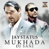 "DJ Sanj & Jay Status drop ""MUKHADA"" ft Deep Cold"