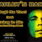 "NickyD Da Vinci drops: ""Marley's Back"" feat Living In Sin (prod by Jmax)"
