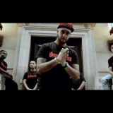 "UK desi rapper ""B"" releases video for: ""The Underdogs"""