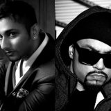 Honey Singh Meets Bohemia