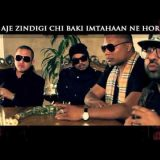 Bohemia – Hazaar gallan – Lyrics