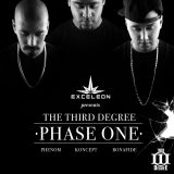 "The Third Degree drop: ""Phase One"""