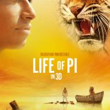 Life Of Pi – Behind The Scenes Footage & Interview Dialogue With Director Ang Lee