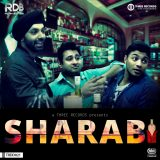 RDB Get The Festive Party Started In Style With New Track 'Sharabi'