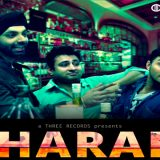 RDB 'SHARABI' Official Video