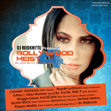 Bollywood Heist 4 – All Desi Artist Mixtape by DJ Midknyte