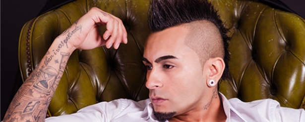 KAMAL RAJA 3SAAL Kamal Raja   3 Saal (Think About You)