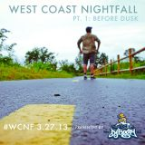 "Sid Sriram – ""West Coast Nightfall"""