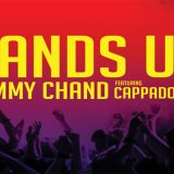 Hands Up – Sammy Chand Ft. Cappadonna
