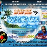 Pacifik Rehab Nation on Radio360