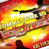 Azeem Haq – Summer Time In Bollywood Ft. Kat Eyez