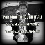 Through It All – Pak Man
