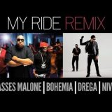Bohemia – The Bilz & Kashif – My Ride Remix