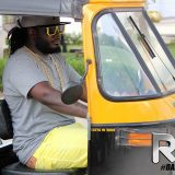 Daddy Da Cash by RDB featuring T-Pain [Teaser]