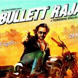 Bullett Raja Dialogue Promo's