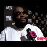 Rick Ross Discusses 6th Collaboration with Jay Z