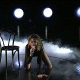 2014 Grammy Awards: Jay Z & Beyonce Starts off with a Sexy Intro