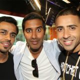 BBC Nihal Interview – Jay Sean, Rishi Rich & Juggy D