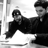 Rishi Rich Signs With Teddy Riley Music Group!