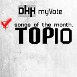 Top 10 Songs – January 2014