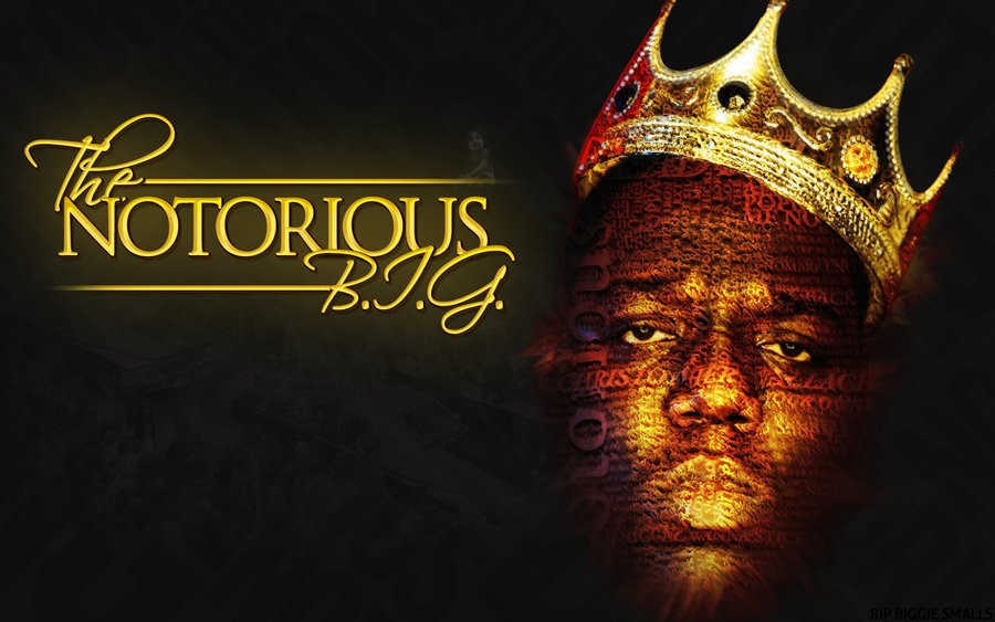 R.I.P. B.I.G. – 5 Lessons Learned from Biggie Smalls