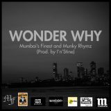 I Wonder Why – Mumbai's Finest Feat. Munky Rhymz