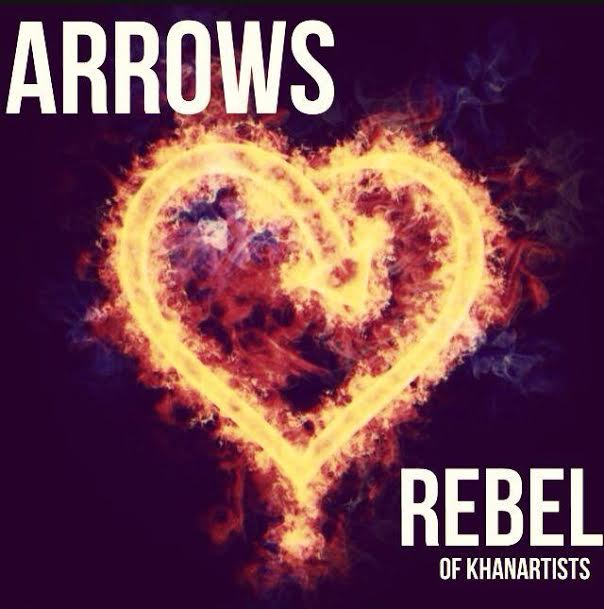 Arrows – Rebel Of KhanArtists