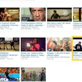 Preet on Front Page YouTube India!