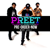PREET – Haji Springer ft. Bohemia & Pree Mayall – PreOrder on iTunes!