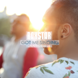 RAXSTAR FT MUMZY STRANGER – GOT ME SINGING