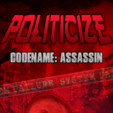 "Is Politicize the Desi Big-L?  Check out his latest mixtape,  ""Codename Assassin"""