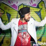 Manj Musik Featuring in SMS Audio