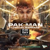 "Pak-Man's ""Lyrical Warfare"" Mixtape is one for ALL music fans!"