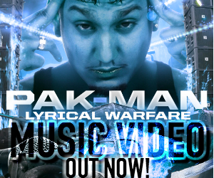 Pak Man Video