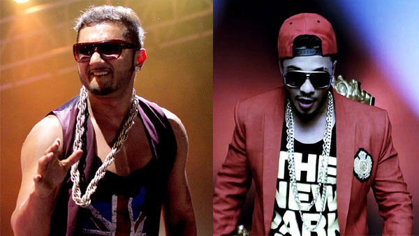 Raftaar shares his thoughts on Honey Singh