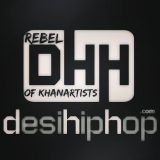 Desi Hip Hop – Rebel of KhanArtists