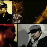 KhanArtists Revived the Illest with their Mixtape!