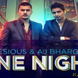 One Night – AJ Bhargava (Ft Audesious)