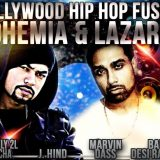 Bohemia & Lazarus set to Light up the Stage in Texas!