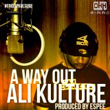 Ali Kulture Raps about the 'Way Out' in new #FridayKulture
