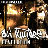 Ali Kulture is out to start a Revolution! #FridayKulture