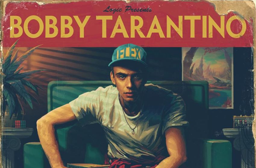bobby tarantino review logic