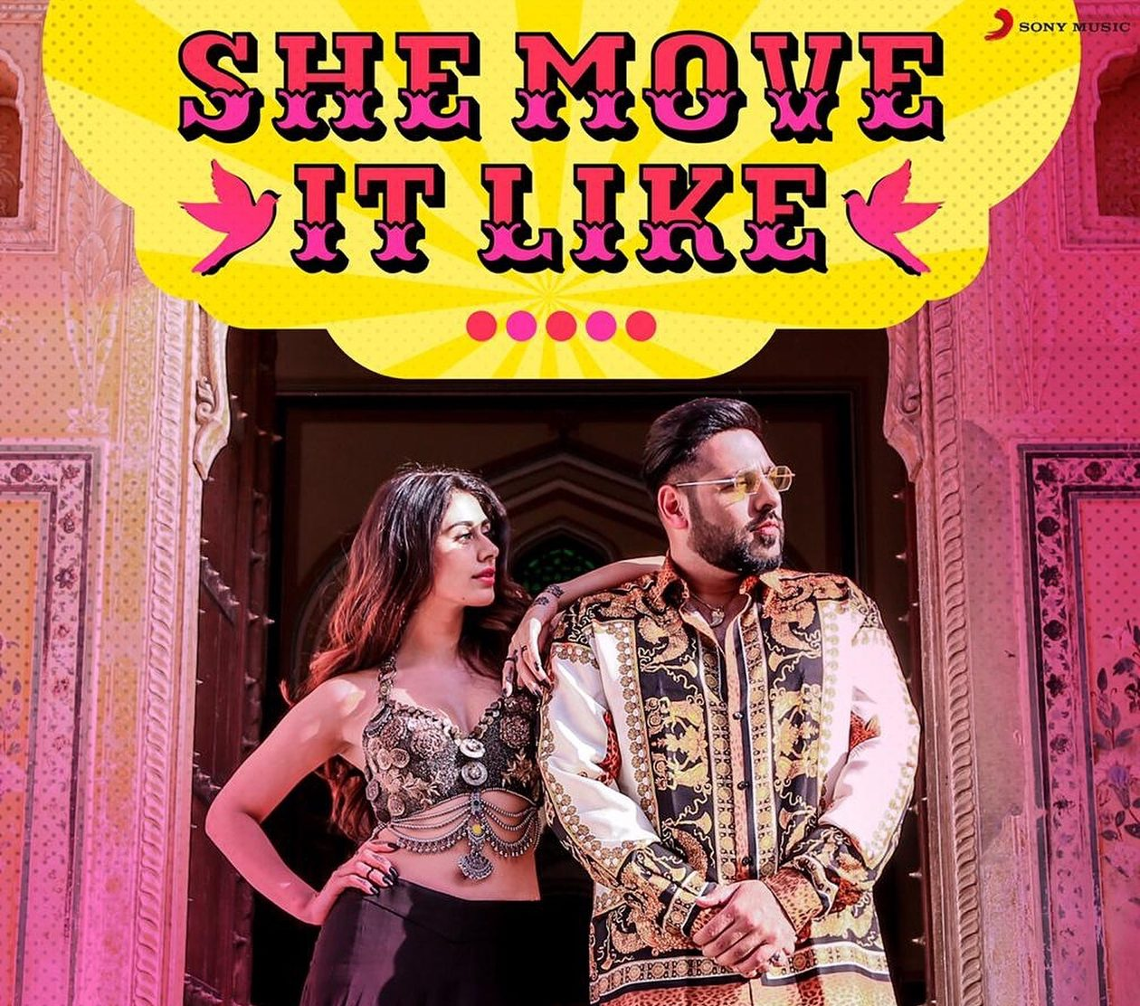 Gully Boy Song Desi Jatt: Badshah Drops His Latest Track 'She Move It Like' Feat
