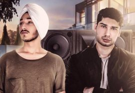 """Deep Kalsi And KR$NA Dropped """"Woofer"""" From The Album 'DNH Gang'"""